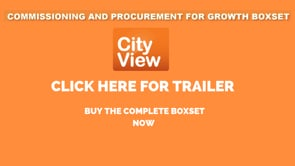 Commissioning & Procurement for Growth