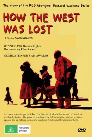 how the west was lost From the author of dead aid, dambisa moyo's how the west was lost explores  how the 'first world' has its wasted inheritance with flawed economic policy - and .