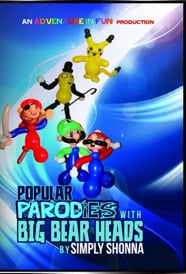 Popular Parodies
