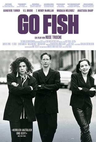 Vdf projection du film go fish de rose troche for Go fish film