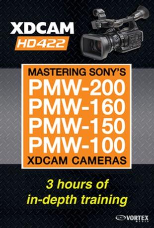 Watch Doug Jensen's Mastering the Sony PMW-200 XDCAM Cameras Online | Vimeo  On Demand