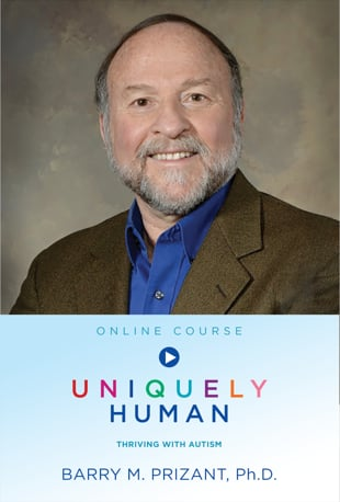 Interview With Barry M Prizant Phd >> Watch Uniquely Human With Dr Barry Prizant Online Vimeo On Demand
