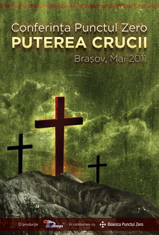 Puterea Crucii