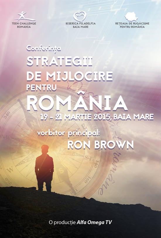 Strategii de mijlocire pentru Romania