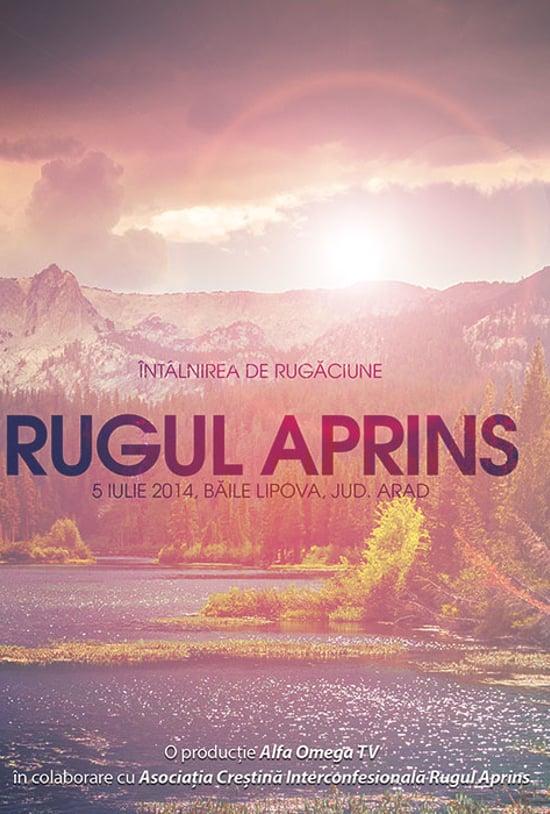 Rugul Aprins - Lipova, 2014