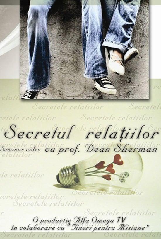 Secretul relatiilor