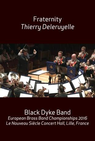 Watch Fraternity – Black Dyke Band Online | Vimeo On Demand