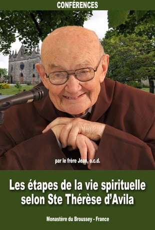 les 233 de la vie spirituelle selon sainte th 233 r 232 se d avila vimeo on demand on