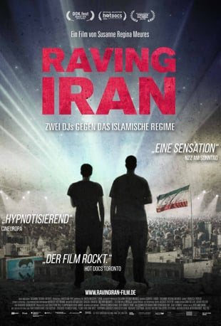 Raving Iran Stream