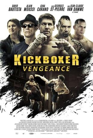 Kickboxer Vengeance Stream Deutsch