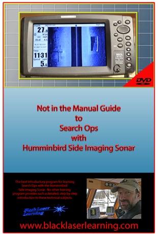 How To Read Humminbird Sonar
