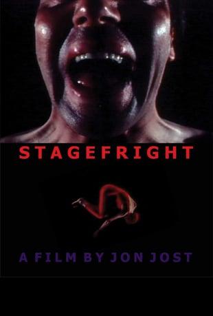Watch STAGEFRIGHT Online   Vimeo On Demand