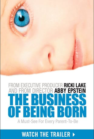 watch the business of being born online vimeo on demand on vimeo