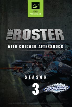 The Roster Season 3