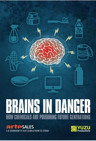 How Students Brains Are In Danger On >> Watch Brains In Danger English Version Online Vimeo On Demand On
