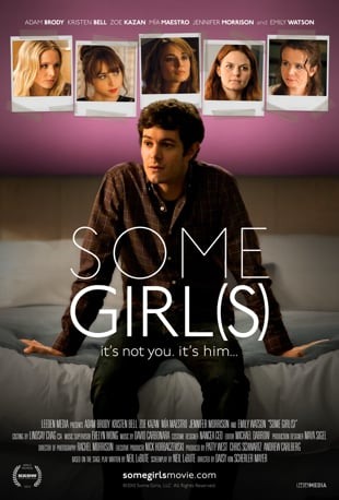 some girls vimeo