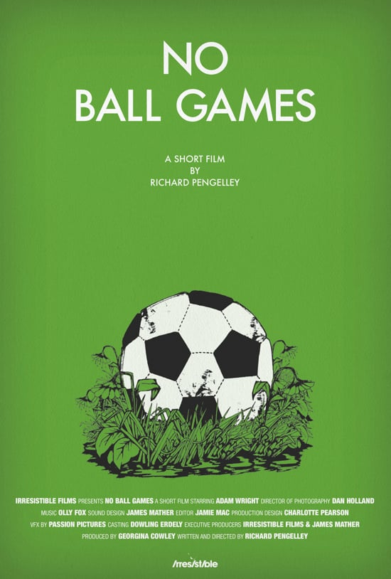 No Ball Games (2012)