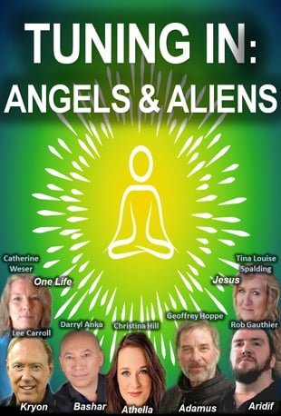 Watch Tuning In: Angels & Aliens Online | Vimeo On Demand