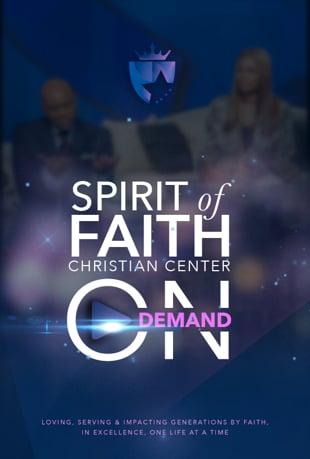 Watch Spirit of Faith Christian Center OnDemand Online ...