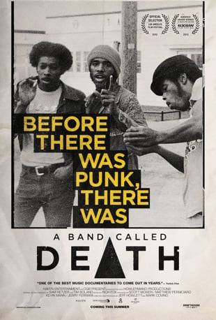 A Band Called Death Watch A Band Ca...