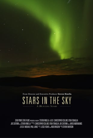 Watch Stars in the Sky: A Hunting Story Online | Vimeo On Demand