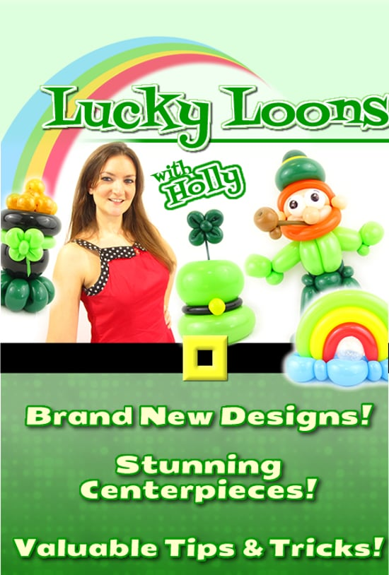 Lucky Loons
