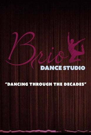 Watch Brio Dance Studio
