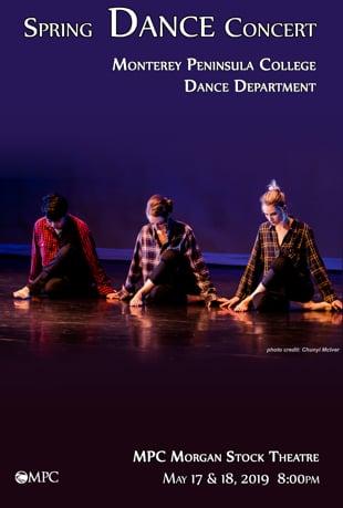 Watch 2019 MPC Spring Dance Concert Online | Vimeo On Demand