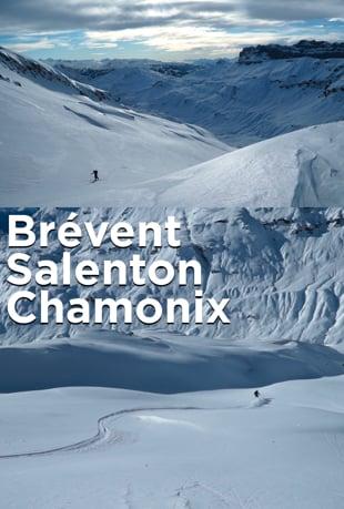 Watch VOD414_ Brévent Pont d'Arlevé Petite Aiguille de Bérard Montagne de  Montjus Col de Salenton ski de randonnée Online   Vimeo On Demand