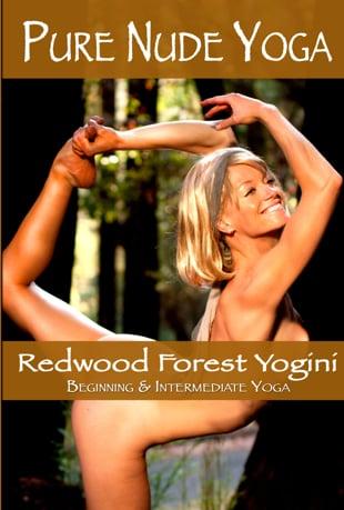 Nude Yoga Movies 5