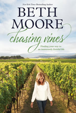 Watch Beth Moore Chasing Vines Session 1 Online Vimeo On Demand On Vimeo