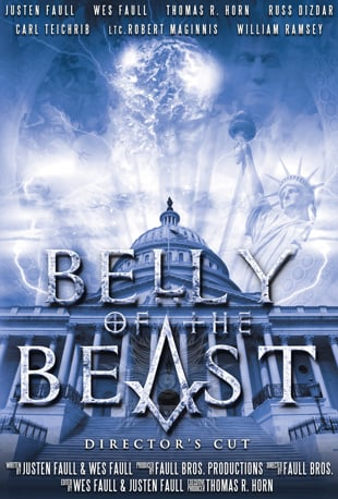 Belly Of The Beast Director S Cut Concen