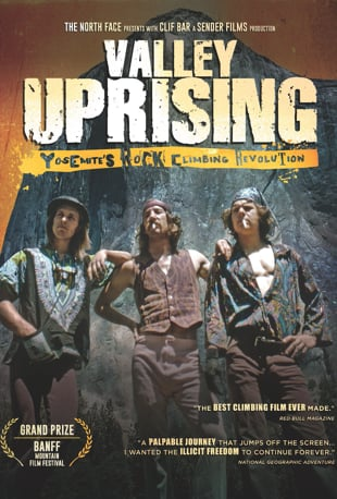 Watch Valley Uprising Online | Vimeo On Demand