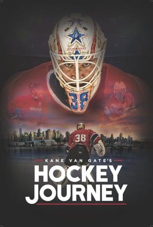 Kane Van Gate's Hockey Journey