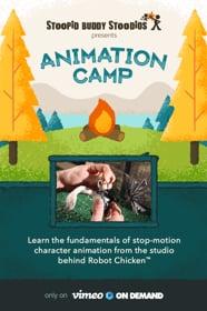 Stoopid Buddies Animation Camp