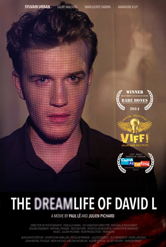 The dreamlife of David L DIRECTOR CUT 720P