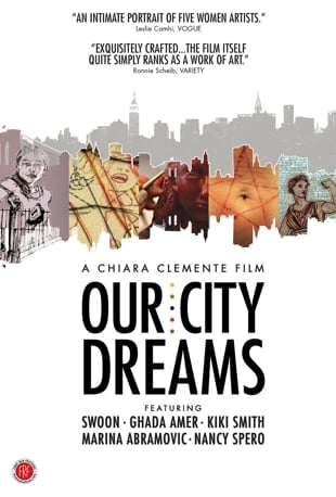 Watch OUR CITY DREAMS Online | Vimeo On Demand