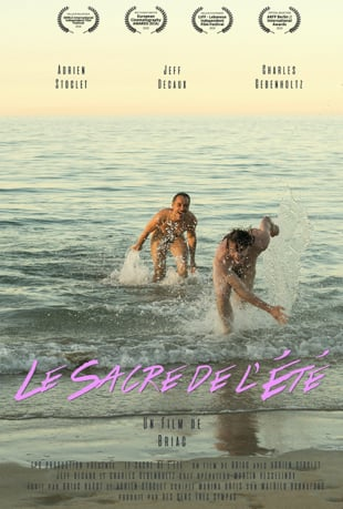 Lété (1968) a.k.a Summer Where to Watch Online, Official