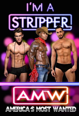America most wanted stripper
