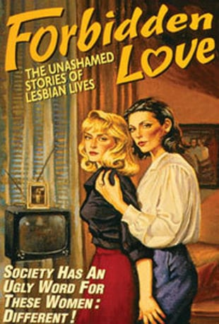 Mature And Young Lesbian Stories