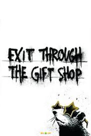 Watch exit through the gift shop online