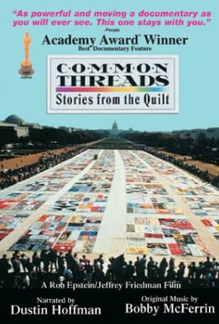 Watch Common Threads Stories From The Quilt Online Vimeo On