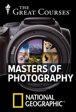 Masters of Photography