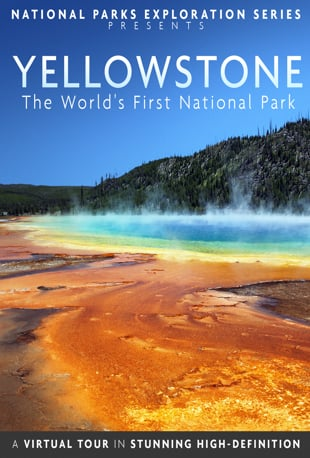 Watch Yellowstone: The World's First National Park Online | Vimeo On Demand