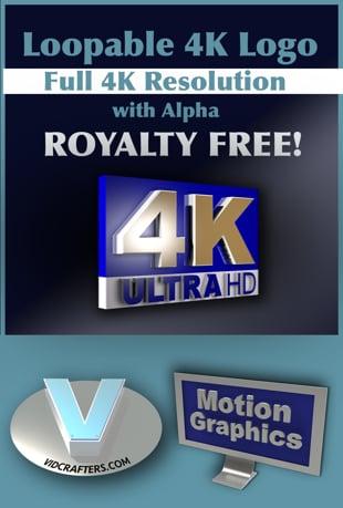 Watch 4K Ultra Revolving Logo Seamless Loop Online | Vimeo ...
