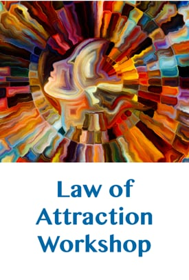 Law of attraction and online hookup
