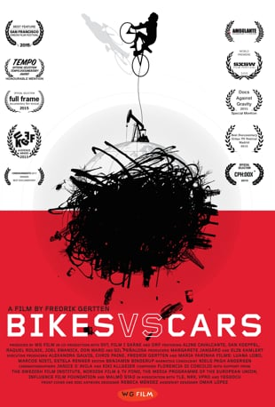 Watch BIKES vs CARS - English Subtitles Online   Vimeo On Demand