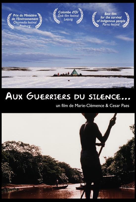 voir AUX GUERRIERS DU SILENCE en VOD