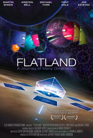 watch flatland the movie online vimeo on demand on vimeo