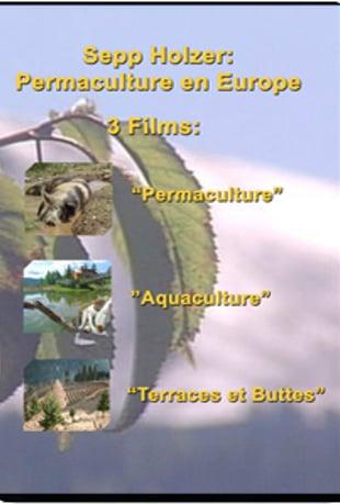 Watch sepp holzer permaculture en europe fran ais 3 for Permaculture terrasses et buttes